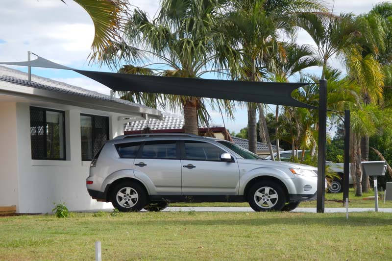 do it yourself carport project