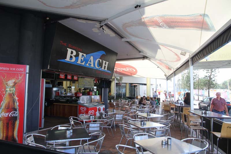 al fresco dining with gold coast shade sails structure
