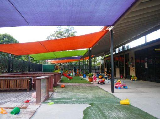 Kindergartens and Child Care