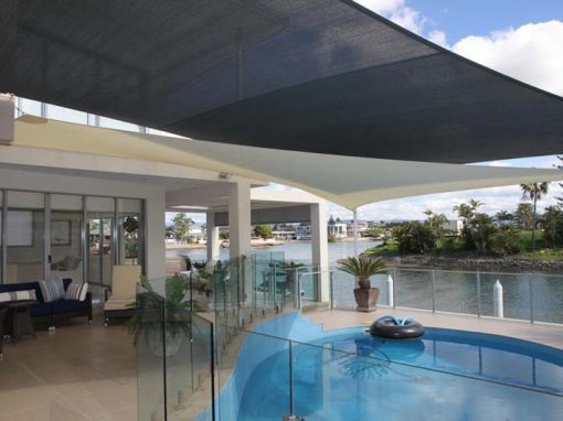 Shade For Swimming Pools