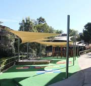 swimming pool shade sails areas