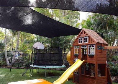 Playground Black Sail